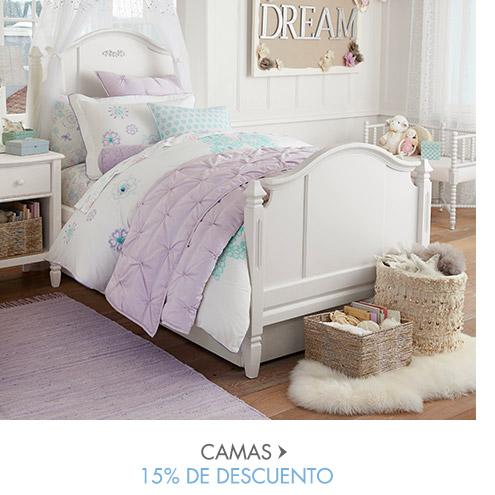 La habitación de sus sueños